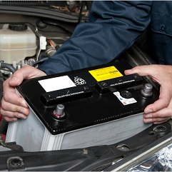 Professional Car Battery Service Call 012 NOW